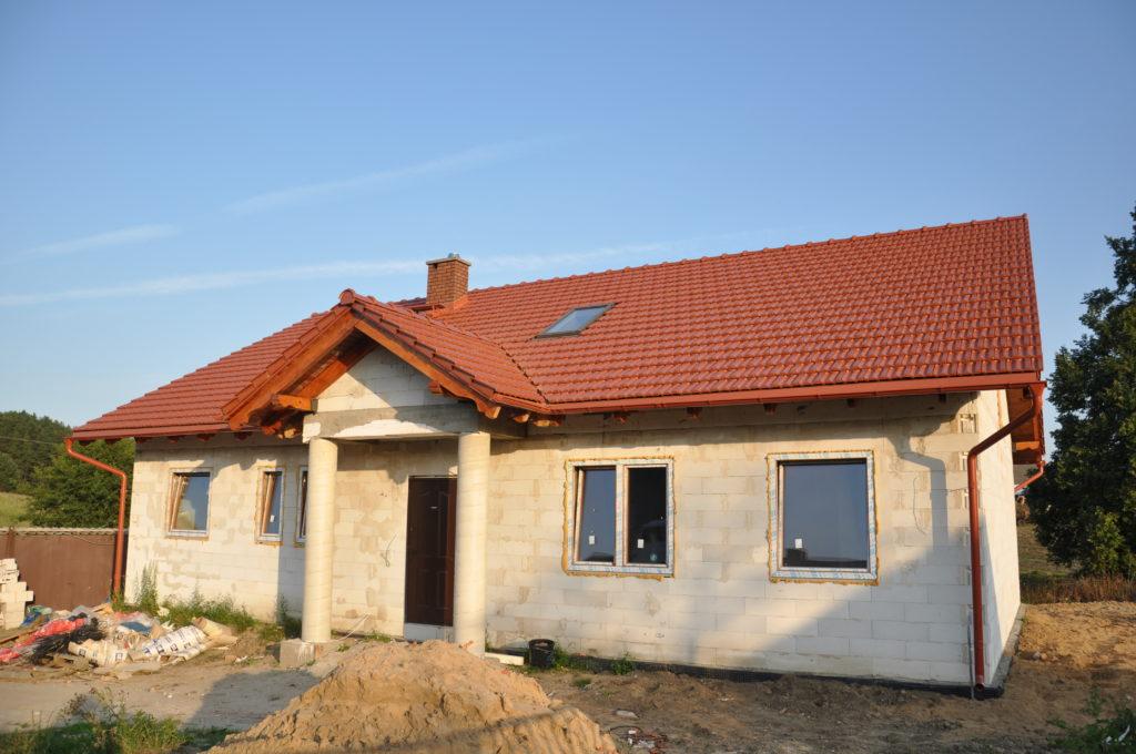 Sielanka z dachem