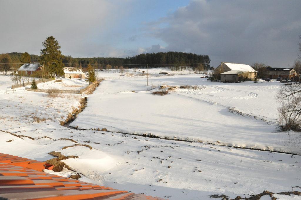 Zima wiosną 2013.