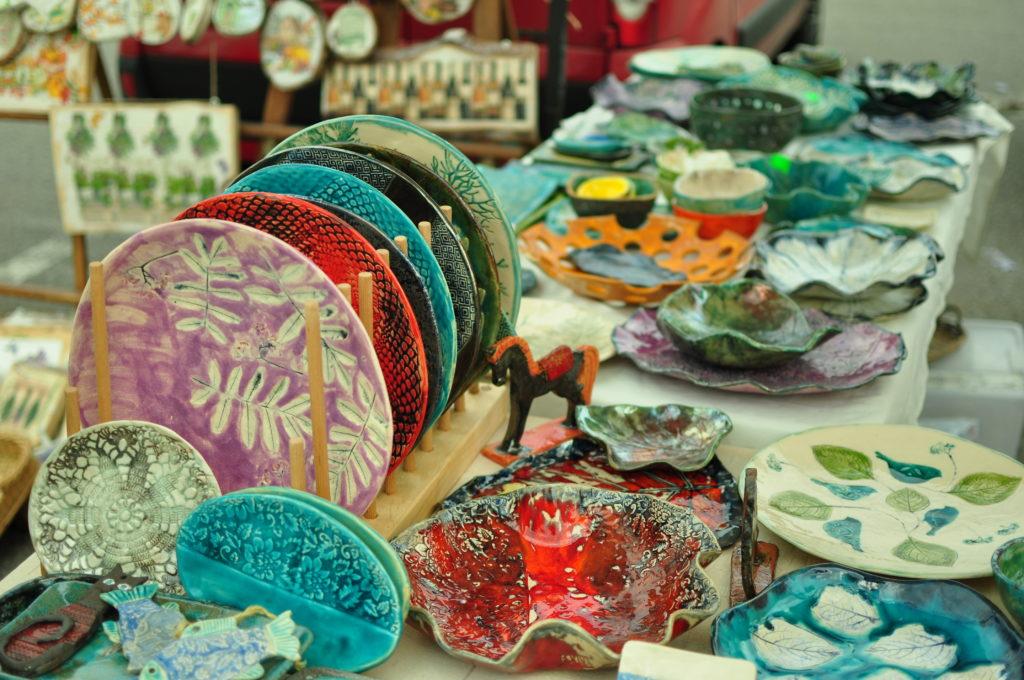 Ceramika i sztuka.
